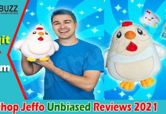 Shop Jeffo Online Product Review