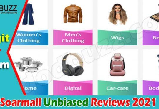 Soarmall Online Website Reviews