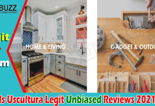 Uscultura Online Website Reviews