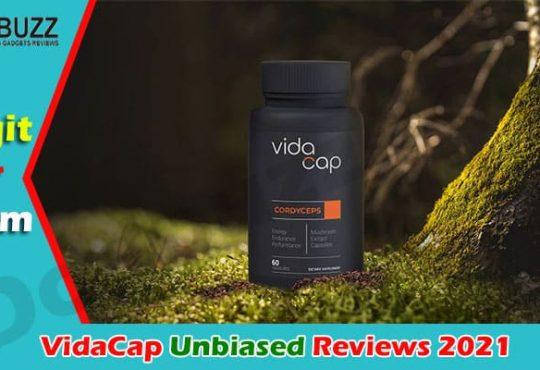 VidaCap Online Product Reviews