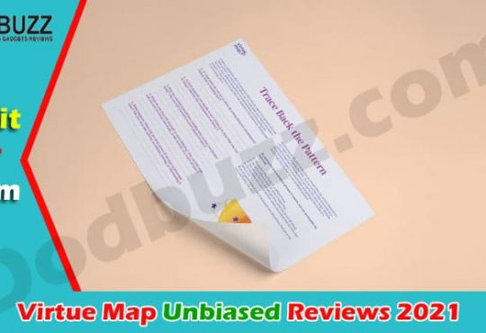 Virtue Map Online Reviews