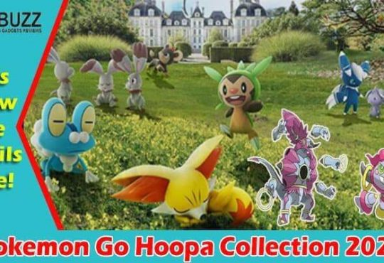 gaming Tips Pokemon Go Hoopa Collection